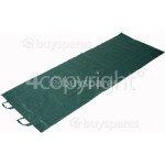 Genuine Bosch Clippings Sheet