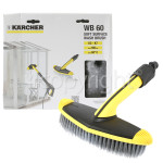 Genuine Karcher K2-K7 WB-60 Soft Surface Wash Brush Ads