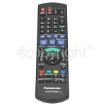Genuine Panasonic Remote Control