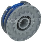 4ourhouse Approved part Trimmer Spool / Line (Twin Line)