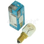 Genuine Electrolux Group 25W SES (E14) Pygmy Oven Lamp