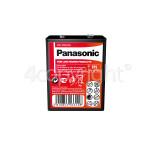 Genuine Panasonic PP9 Heavy Duty Zinc Chloride Battery