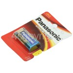 Genuine Panasonic CRV3 Photo Lithium Battery