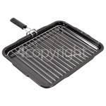 4ourhouse Approved part Universal Grill Pan: 385 X 300 (Mm)