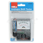 Genuine 4ourhouse Approved part Analogue Multimeter