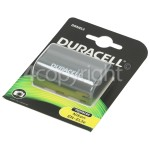 Genuine Duracell EN-EL3 Camera Battery