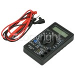 4ourhouse Approved part Digital Multimeter