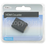 Genuine Labgear HDMI In-Line Coupler
