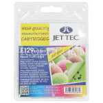 Genuine Jettec Remanufactured Epson T1295 Multi-Pack Ink Cartridges