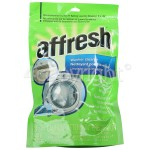 Genuine Maytag Affresh Washing Machine Cleaner (Pack Of 3)
