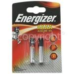 Genuine Energizer AAAA Battery
