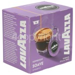 Genuine Lavazza Soave Coffee Capsules (Box Of 16 Capsules)