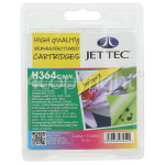 Genuine Jettec Remanufactured HP 364 Cyan/Magenta/Yellow - 3 Colour Multipack