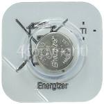 Genuine Energizer 395 / 399 1.55V Silver Oxide Button Cell