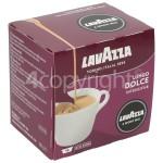 Genuine Lavazza Lungo Dolce Capsules (Box Of 16 Capsules)