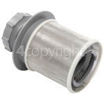 4ourhouse Approved part Dishwasher Mesh Filter