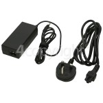 Classic Power Laptop AC Adaptor - UK Plug