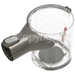 Genuine Dyson Vacuum Cleaner Dirt Container Assembly - 0.4 Litre