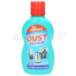 Genuine Oust All Purpose Liquid Descaler: Kettle / Coffee Maker / Iron