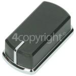 Original Quality Component Control Knob - Black