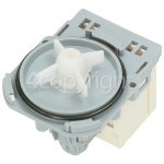 Genuine Electrolux Group Drain Pump (Flat Top) : Askoll M109 / M113 / EWF1230 Universal