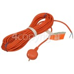 Genuine Flymo 12m Power Cable And Moulded Plug