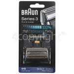 Genuine Braun Foil & Cutter Combi Pack