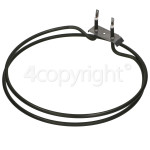 4ourhouse Approved part Fan Oven Element 2500W