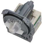 Genuine Electrolux Group Drain Pump (Flat Top) : Askoll M109 / M113 / EWF1230 Universal