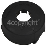 Genuine Bosch Qualcast Atco Suffolk Spool Cover