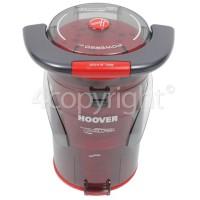 Hoover Dust Box Assy