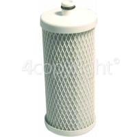 Hoover Internal Water Filter