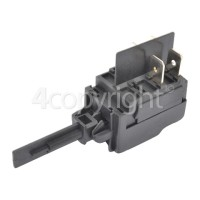 Hoover Push Button Switch : 4tag Long Shaft