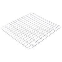 Hoover Wire Grid Shelf
