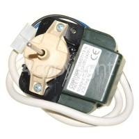Hoover Fan Motor: FIME C09R1906 18/07/13