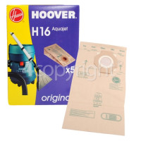 Hoover U7071 H16 Dust Bag