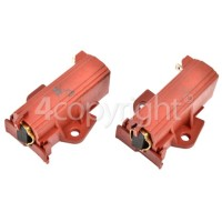 Hoover Carbon Brushes Assembly - Pair : Type: Sole Motor Only