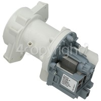 Hoover Drain / Recycle Pump Assembly : Askoll M253 Art. RC0130
