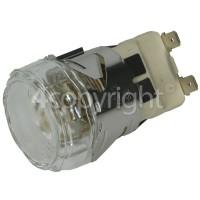 Hoover Bulb / Lamp Holder Assembly