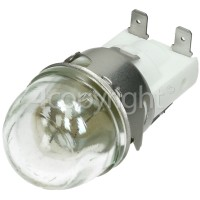 Hoover Lamp Assembly