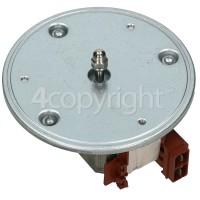 Hoover Oven Fan Motor : IMS. Srl. Type 7100VR 30W