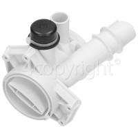 Hoover Drain Pump Filter Kit