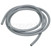 Hoover DXC4 57W1/1-80 Pressure Switch Water Level Hose : 1500mm L(1.5M6r. ) Length
