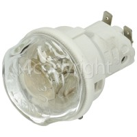 Hoover Oven Lamp Assembly