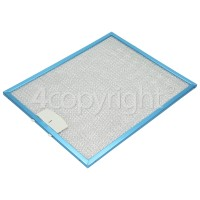 Hoover Metal Mesh Grease Filter : 320x255mm