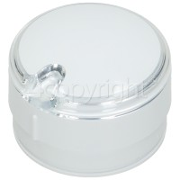Hoover Timer / Selection Control Knob - White