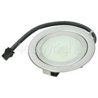 Hoover Cooker Hood Lamp : FUSHAN SHUNDE HJ-001--L-1 12V LED 1. 5W