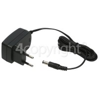 Hoover Mains Battery Charger 2PIN Euro : 200V To 240V Input / 20V Output