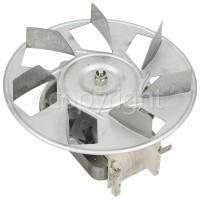 Hoover Oven Fan Motor : Plaset M4313 Type 54879
