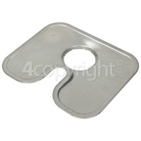 Hoover Filter Plate